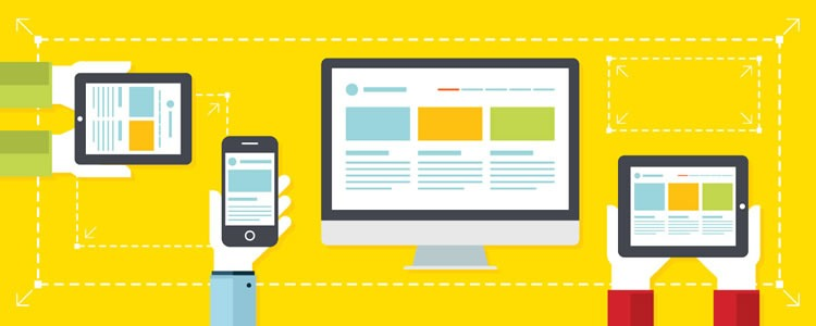 Site responsivo: O impacto para o seu negócio.