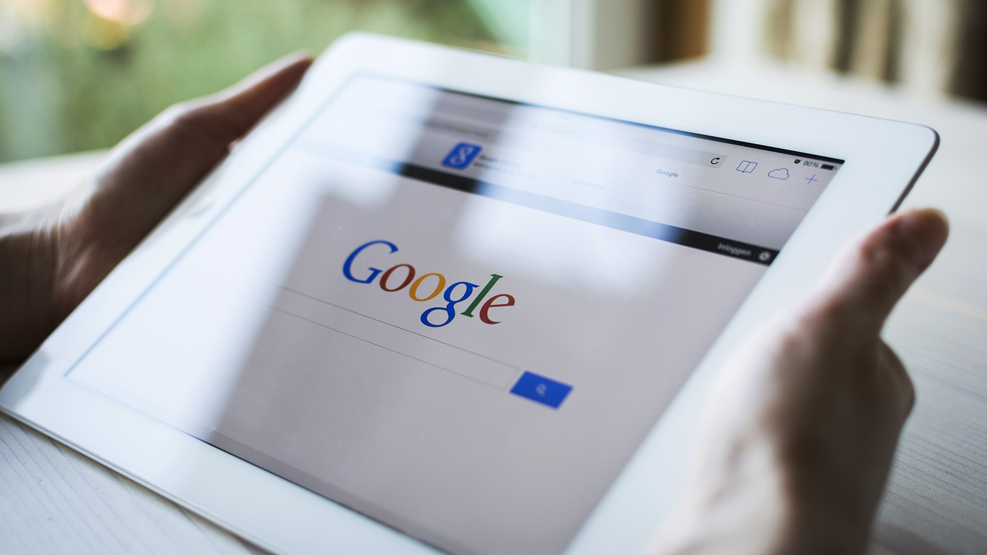 Google modifica seu algoritmo de pesquisa e puni sites que não são responsivos.